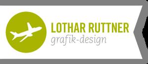 LOTHAR_RUTTNER_grafik-design_logo